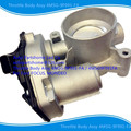 Throttle Body 4M5G-9F991-FA / 4M5G9F991FA For FOCUS Throttle Body Assy 4M5G-9F991-FA / 4M5G9F991FA