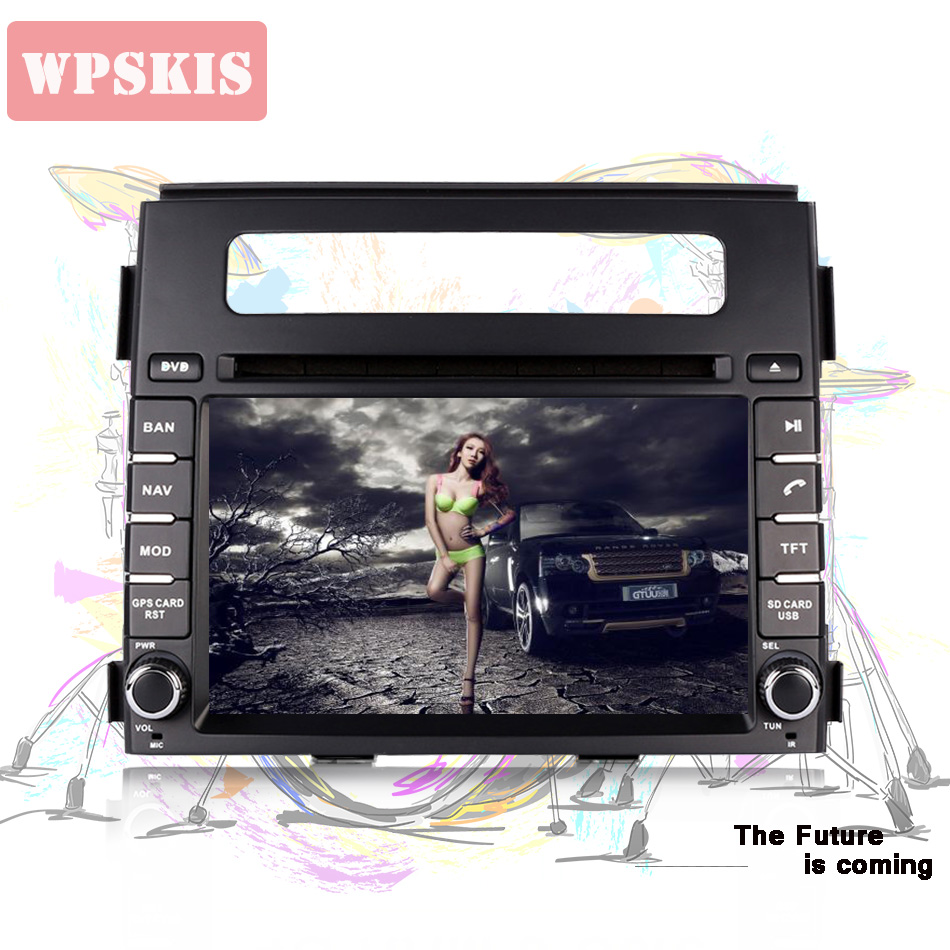 4G 64G Android 9 0 Car dvd player for KIA Soul 2010 2011 2012 2013 with