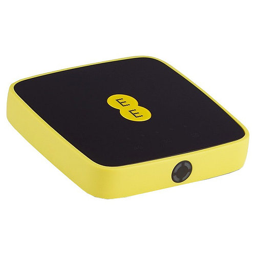EE Alcatel EE60 LTE MiFi Modem Router ee sa801a