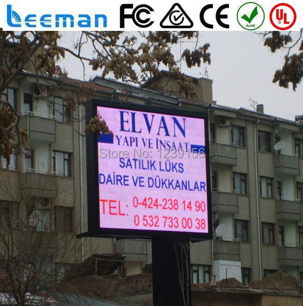 P6 P8 P10 New Hd Sex Pron Video Tvbox Outdoor Advertising Led Display ,P6 Adult Video -1653