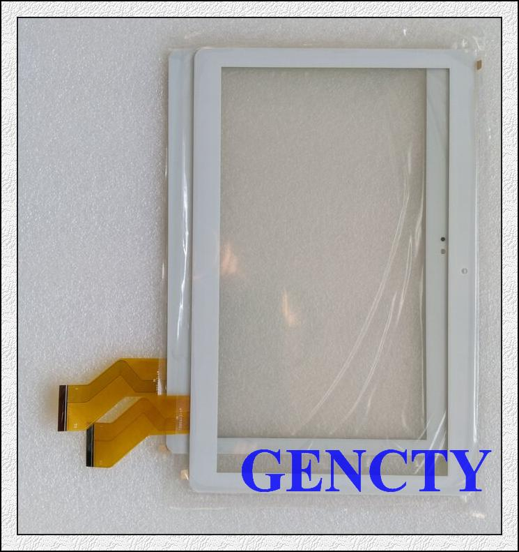 New Touch screen digitizer For 10 1 BDF Tablet WY CTP001 V1 Touch Panel Glass Sensor