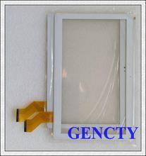 "Nueva pantalla Táctil del digitizador Para 10.1 ""Tablet WY-CTP001 BDF V1 Panel Táctil Reemplazo Del Sensor de Cristal Envío Gratis"