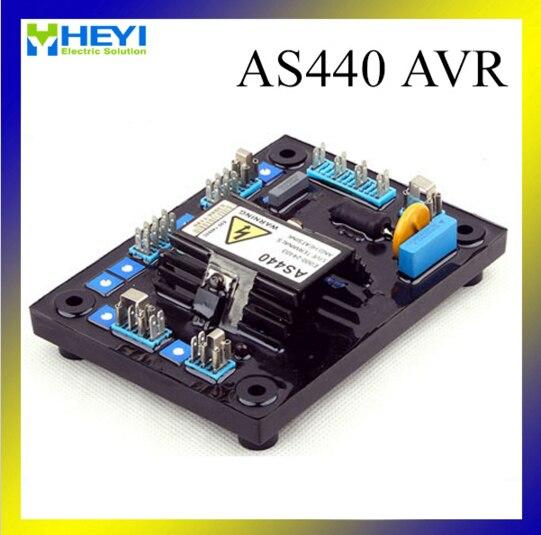 Generator parts AS440 Automatic voltage regulator for generator