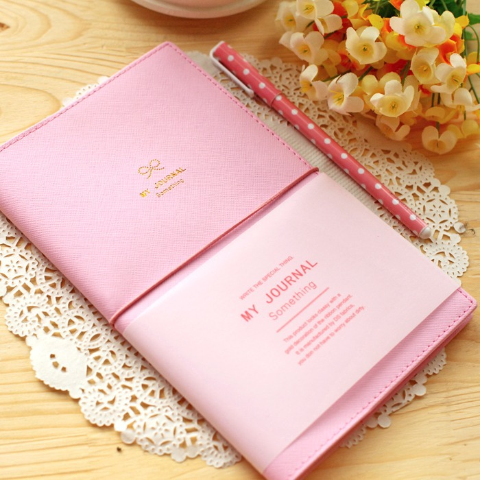 My Journal Planner Agenda Scheduler Cute Diary Kawaii Pocket Journal Memo School Study Notebook pink pineapple cute notebook diary hand memo study journal coil spiral notepad
