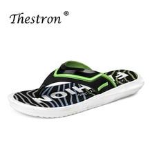 2019 Summer Men Shoe Designer Hotel Slippers Adult Red Green Blue Man Flip Flops Platform Comfortable Soft