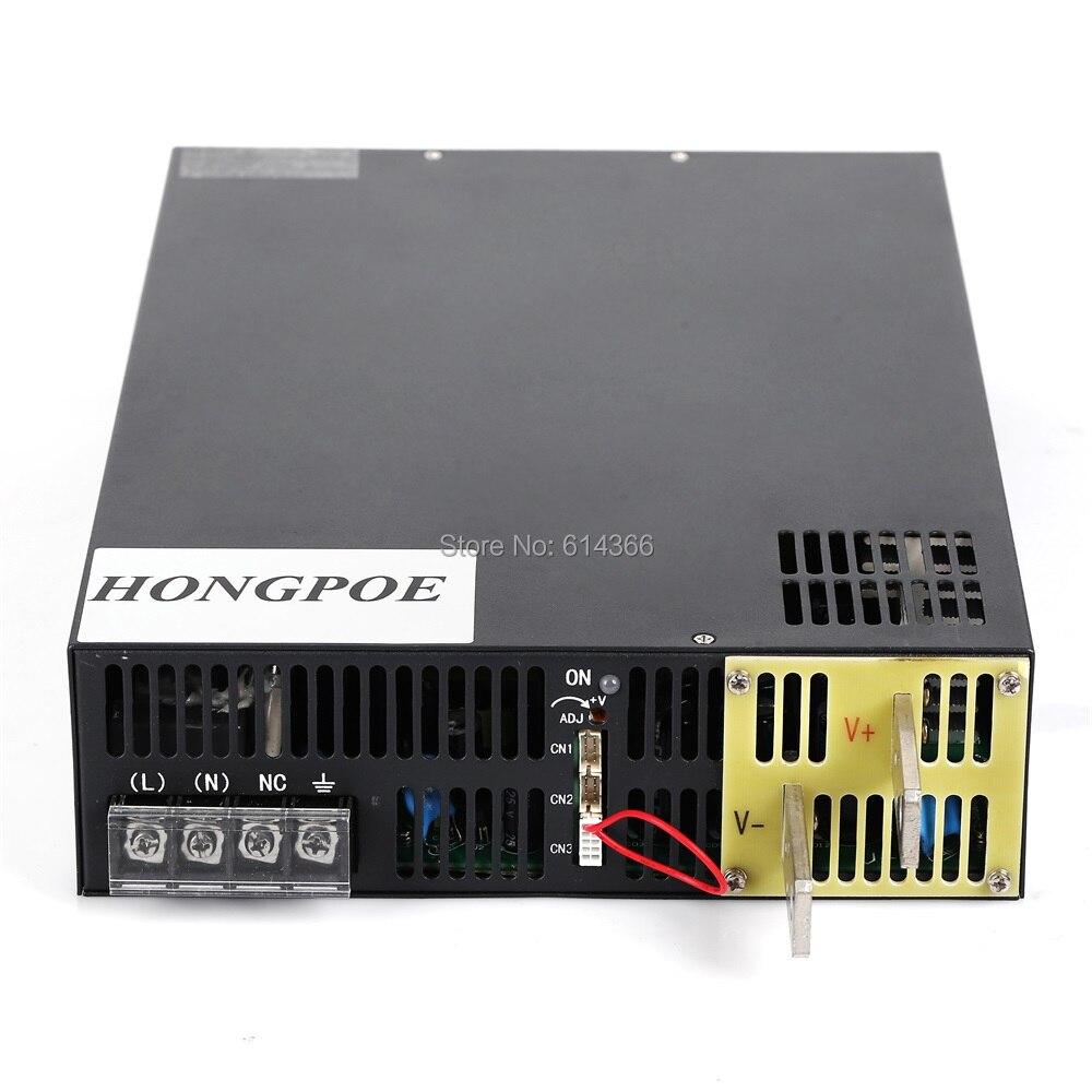 4000W 300V 13.3A DC 30-300v power supply 300V 13.3A AC-DC High-Power PSU 0-5V analog signal control SE-4000-300 industrial grade 3000w dc 0 24v power supply 24v 125a ac dc high power psu 0 5v analog signal control n 1