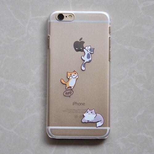 iphone 6 plus case cat