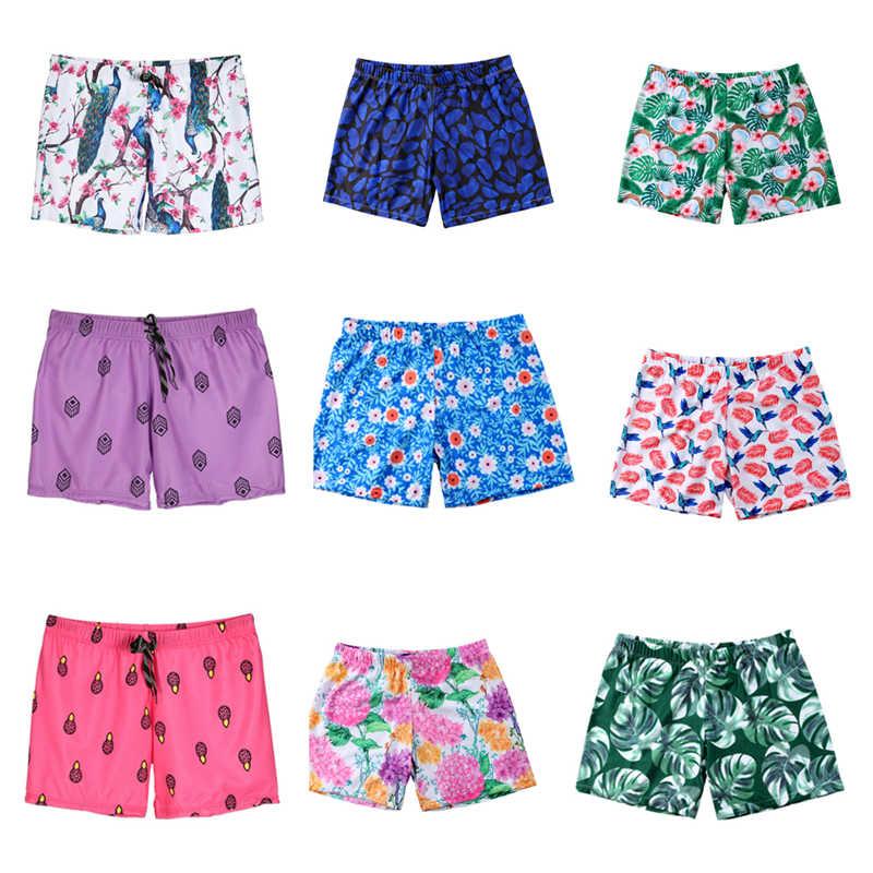 2019 الصيف الرجال السراويل الرياضية تشغيل ضئيلة شورتات للبحر السراويل سراويل للسباحة ملابس السباحة ثوب السباحة
