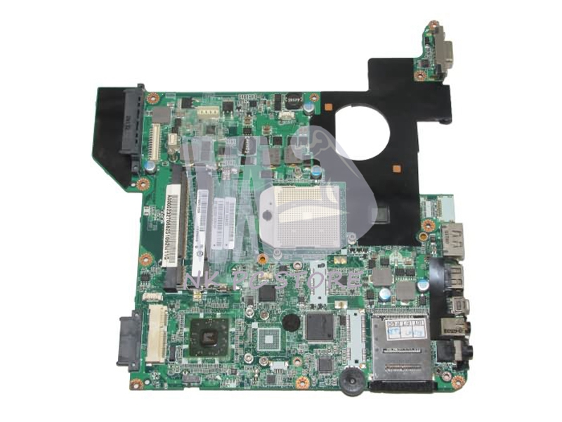 A000023270 DA0BU2MB8F0 Main Board For Toshiba Satellite M305D U405D Laptop Motherboard Socket s1 with Free CPU DDR2 h000079530 main board for toshiba ca10an ab laptop motherboard ca10an ab uma mb rev 2 1 ddr3 with cpu onboard