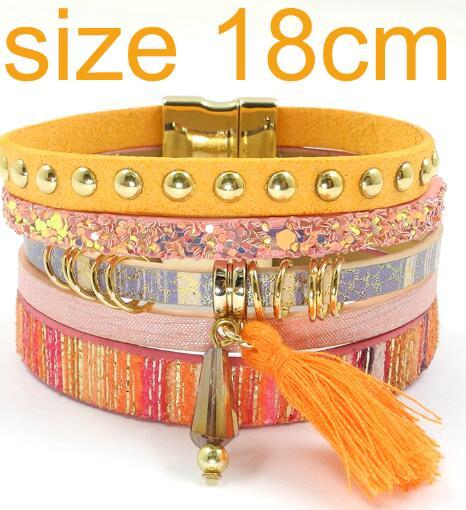 orange size 18CM