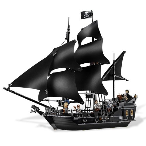 Lepin 16006 804pcs Pirates of the Caribbean Black Pearl Dead Ship model Builidng Blocks Children toys Bricks CompatibleLeg 1513pcs pirates of the caribbean black pearl general dark ship 1313 model building blocks children boy toys compatible with lego