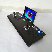 4 Player LED Home Arcade Game MAME(TM) - ArcadesRFun Has Your Dream Arcade!