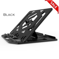 Portable notebook stand ergonomic laptop support holder cooling pad computer bracket for MacBook Pro13 thinkpad accessories