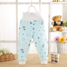 2019 new hot winter baby boy pants best quality girl long Cotton kids leggings thickened warm newborn trousers