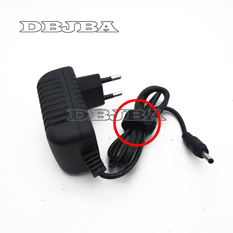 1PCS High quality 12V 2 5A 30W Tablet Battery Charger AC Adapter for Cube i7 Cube i9 tablet pc Power Supply Adapter 3 5mmx1 35mm in Laptop Adapter from Computer Office