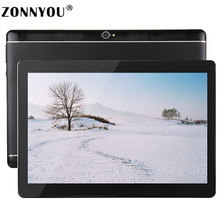 10 1 Inch IPS Android 6 0 Tablets font b PC b font Tab Pad 1280x800