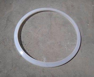 """DN450 18 """"гигиеническая силиконовая банка, уплотнительная кольцевая прокладка шайба для люка"""