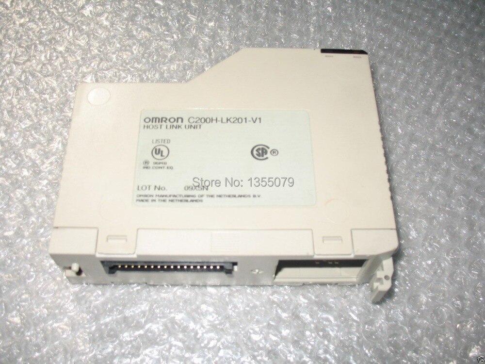 Omron C200H-LK201-V1 (Host Link Unit)
