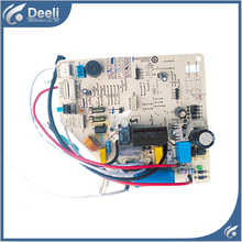 95% new good working for Haier air conditioning computer board motherboard 0011800195s
