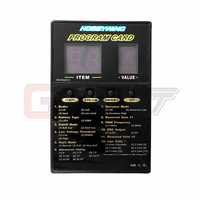 Freeshipping HobbyWing RC Program Card For Airplane Helicopter