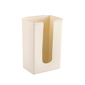 Image 5 - 1PCS Kitchen Organizer Rubbish Bag Storage Holders Racks Home Tissue Towel Hanging Container Products Cabinet Stand Garbage Bags