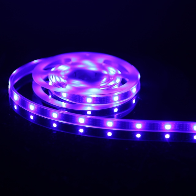 2018 1m 2m set tvpc background led strip lighting 60ledsm dc5v 2018 1m 2m set tvpc background led strip lighting 60ledsm dc5v mozeypictures Image collections