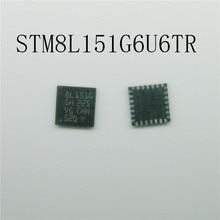 10 stücke X STM8L151G6U6TR STM8L151G6 STM8L151
