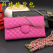 Sırt çantası iphone8 7 artı X telefon kılıfı kılıf koruyucu kabuk cep telefonu setleri 11Pro MAX XS MAX XR cüzdan postacı kadın
