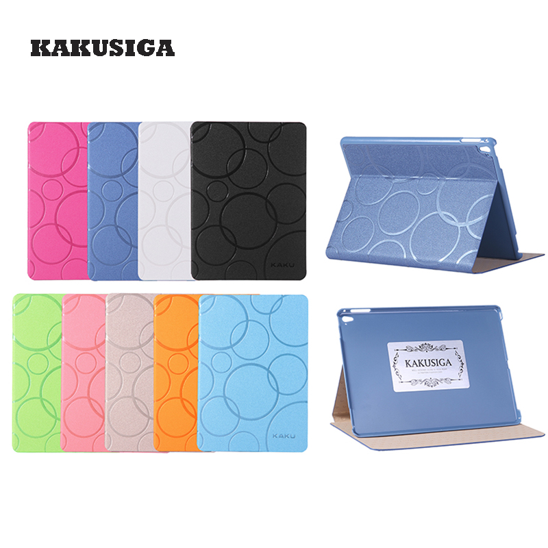 Smart Case For Apple Ipad 4 Case For Ipad 2 3 4 Smart Cover For Ipad 2 PU Leather High Quality Protective Tablet Case KAKUSIGA for ipad mini4 cover high quality soft tpu rubber back case for ipad mini 4 silicone back cover semi transparent case shell skin