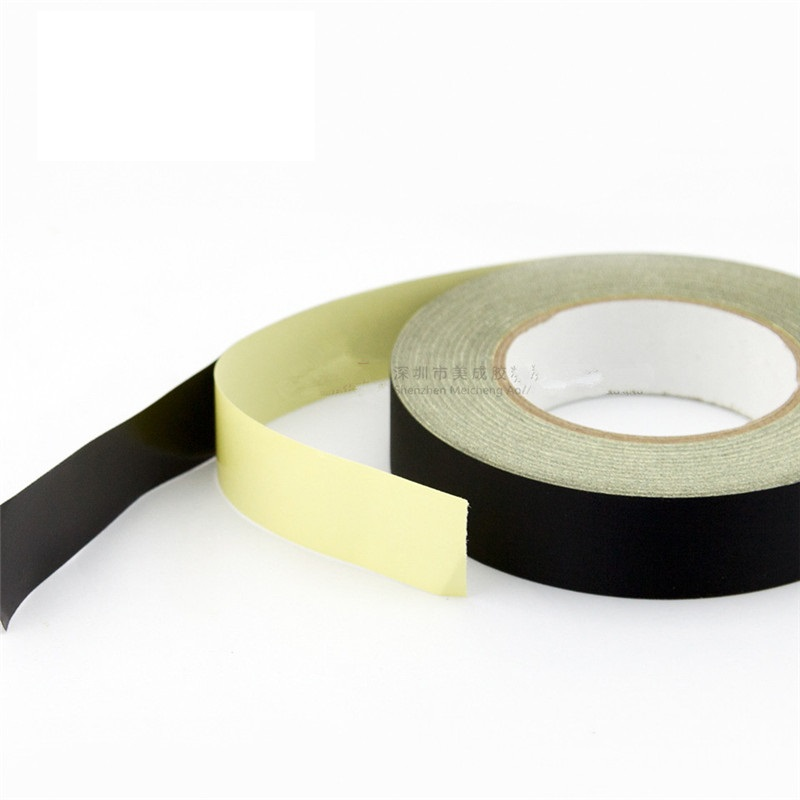 1 pcs Adhesive Insulate Acetate Cloth Tape Sticky for Laptop, PC, Fan, Monitor Screen, Motor Wire Wrap 30M(China)