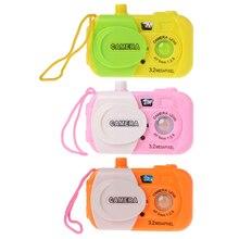 Проекция цифровая камера игрушка обучающая игрушка Моделирование игры игрушки подарок для детей