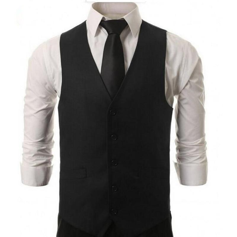 164e280080 New high quality men suit vest men waistcoat dress vests for men New ...