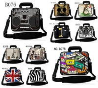 Neoprene Laptop Shoulder Bag 15 6 For Macbook Pro 15 Unisex Computer Bag 9 7 10