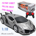 Children toys 1:18 Simulation 4CH remote control car boy toys 4 channels Rc racing car kids toys
