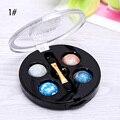 Fashion 4 Colors Eyeshadow palette Mini Makeup Set 10pcs/lot For Sale