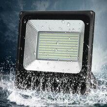 Foco reflector LED impermeable para exteriores, 30W, 50W, 100W, 150W, 200W, 300W, 400W, 500W, AC220V, IP66