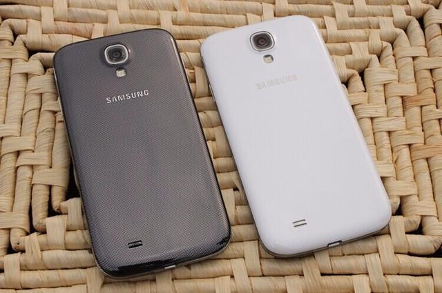 Original Samsung Galaxy S4 i9500 i9505 Unlocked smartsphone Wifi GPS 5.0inch 2GB RAM 16GB ROM 13.0MP Refurbished Phone