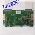 Оригинальный LG 32LS3150-CA LED32568 T-CON плата 6870C-0370A E150630 94V-0