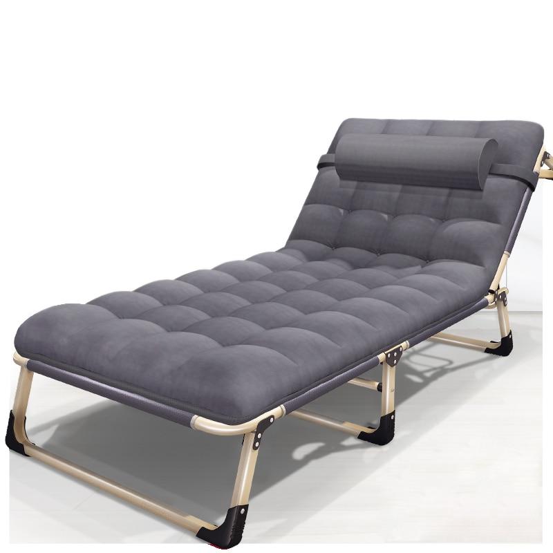 Phenomenal Luxury Folding Bed Sun Lounger Sleeping Bed Office Outdoor Inzonedesignstudio Interior Chair Design Inzonedesignstudiocom