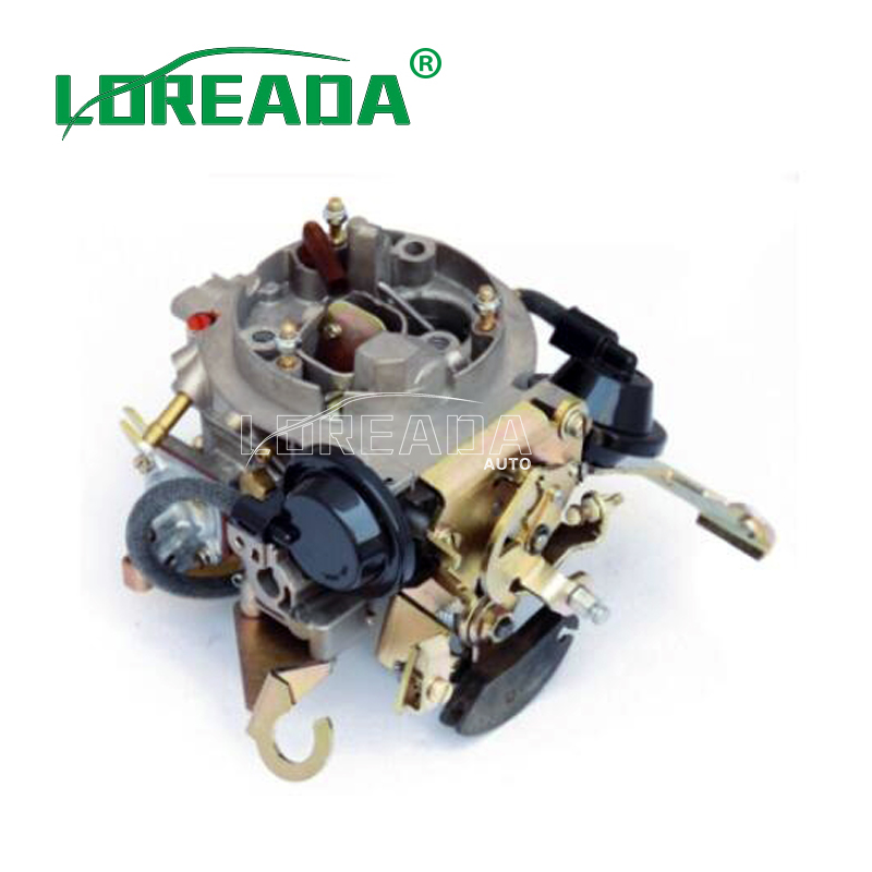 Car-sticker CARBURETOR ASSY 02612901510 026-129-01510 For 1300CC/1500CC/1600CC VW/FUSCA Engine OEM manufacture quality car style carburetor assy fit for nissan j15 cabstar datsun engine oem 16010 b5200 16010 b0302