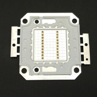 20W Infrared Emitted Infrared led High Power 850nm COB IR Array Infrared Lamp IR LED