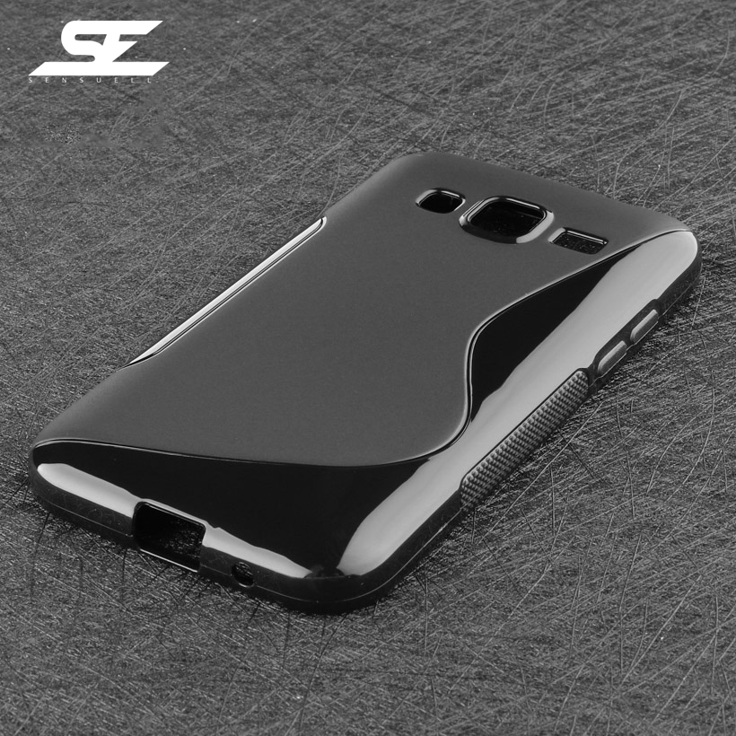 Case For <font><b>Samsung</b></font> <font><b>Galaxy</b></font> <font><b>Core</b></font> <font><b>Prime</b></font> G360 G3606 G3608 G3609 G361F <font><b>G360H</b></font> G360F LTE SM-G3606 G361H S Line TPU Cases Cover Bag image
