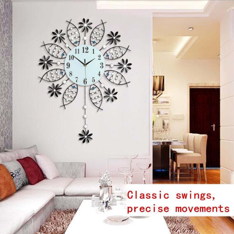 horloge murale geante maison du monde. horloge pour cuisine