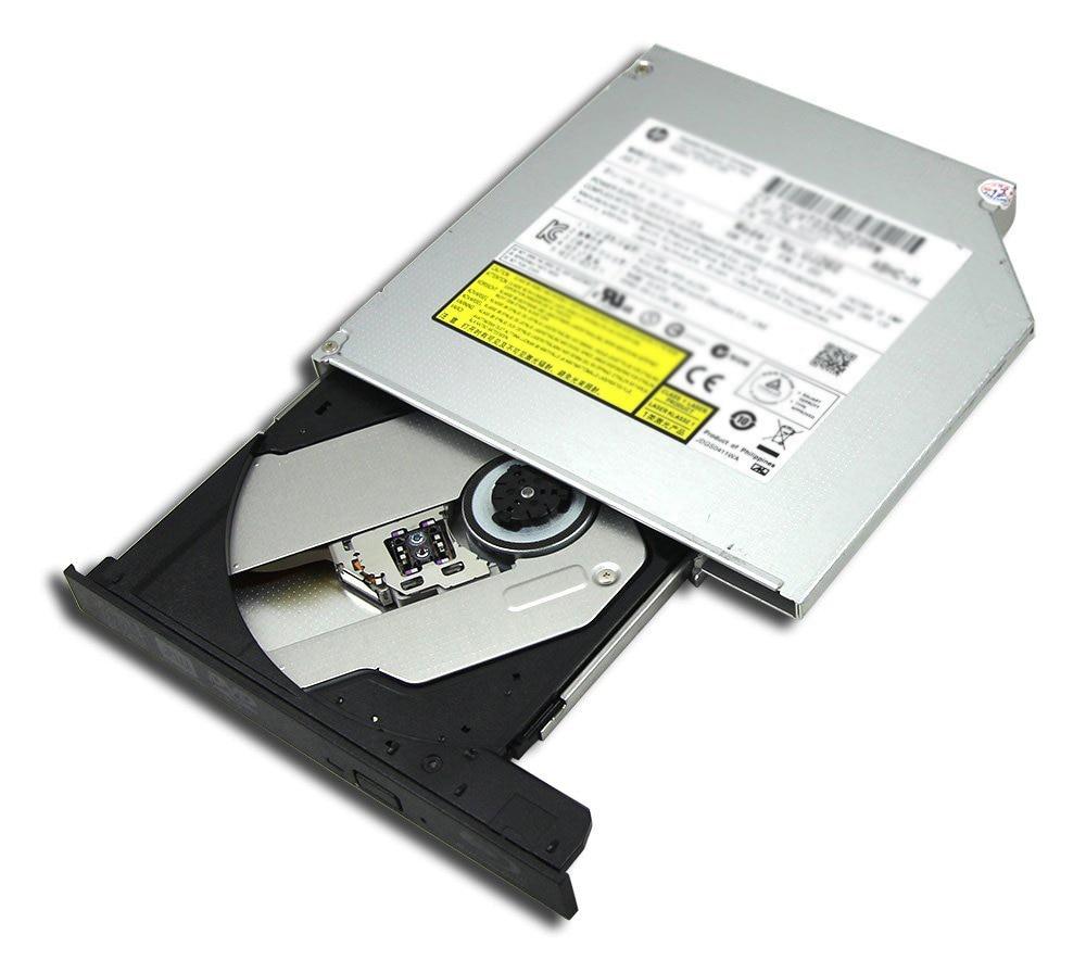 USB 2.0 External CD//DVD Drive for Compaq presario c770ee