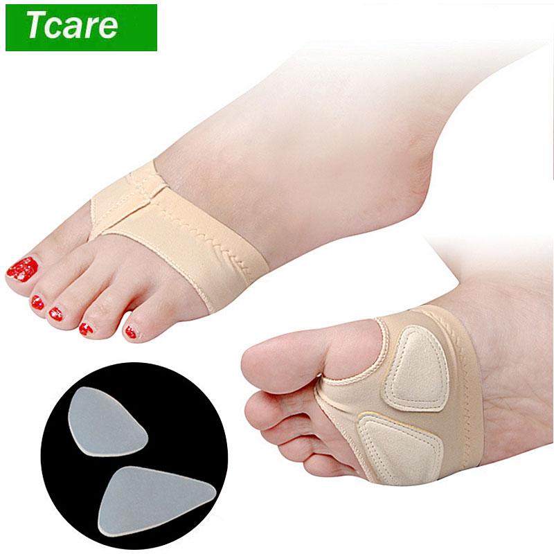 1 Paar Professionelle Bauch Ballett Dance Toe Pad Praxis Schuhe Schutz Dance Socken Fuß Thongs Fuß Pflege