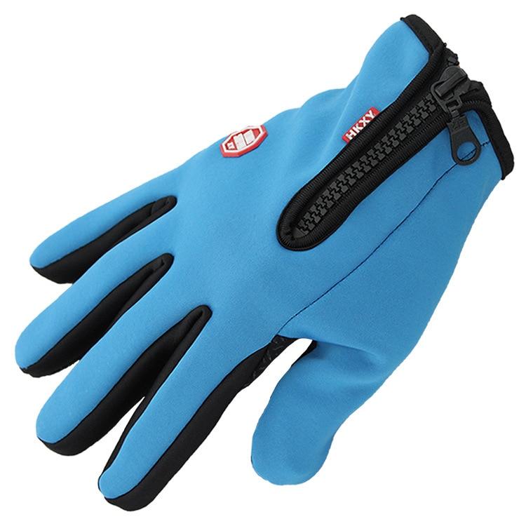 Prix pour New soft shell Gants Hiver thermique gants de Ski Équitation gants coupe-vent Imperméable antidérapant écran Tactile gants