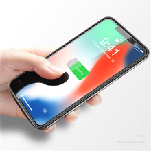 6000mAh Battery Charger Case For iPhone XR Power Case Portable Backup Power Bank Case For iPhone Xs Max Battery Case