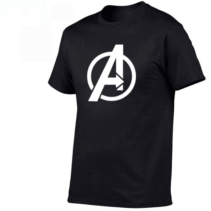 2019 Marvel Movie  Endgame Short Sleeve T Shirt Quantum Warfare Men/Women Print t-shirt cool Tshirt Casual Summer Tops