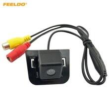 FEELDO 1 шт. Специальный резервного копирования заднего вида автомобиля Камера для Toyota Prius 09-15 Реверсивный Парковка Камера # FD-5207
