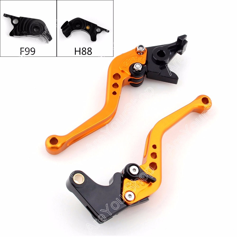 Areyourshop Motorcycle Adjustable Brake Clutch Levers for Kawasaki ZZR/ZX1400 SE Version 2016-2017   Brakes Covers Part for kawasaki z750 2007 2017 motorcycle brakes clutch levers